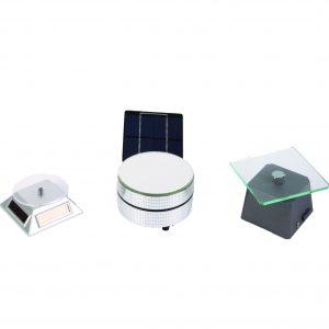 Solar Döner Platform