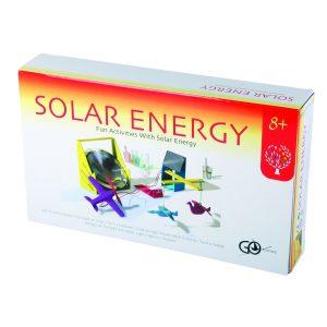 9000 Solar Deney Seti