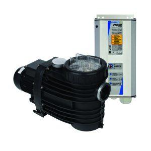 Solar Havuz Pompa Sistemleri