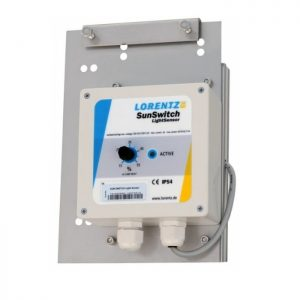 Solar Pump Accessories
