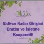 Eldivan Kadın Girişimi Üretim ve İşletme Kooperatifi (2)